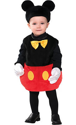 mickey minnie mouse costumes