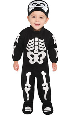 Skeleton Costumes for Kids & Adults - Skeleton Halloween Costumes ...