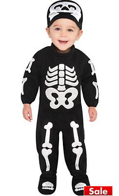 skeleton costumes