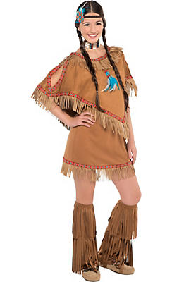 Teen Girl Costumes | SPECIAL SIZES | Party City