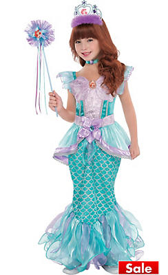 Disney princess costumes disney princess dresses frozen costumes disney princess costumes toddler girls ariel supreme costume the little mermaid thecheapjerseys Image collections
