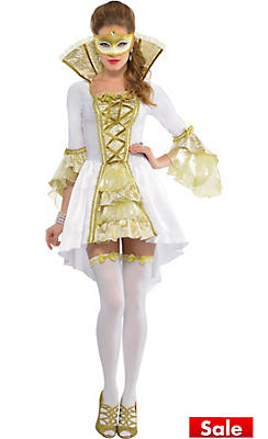 Renaissance Costumes & Medieval Costumes for Women   Party City