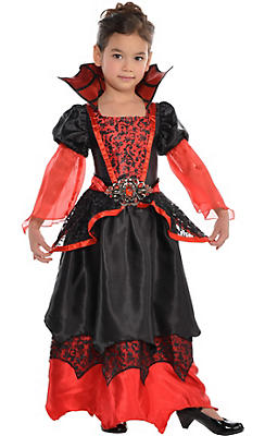 Vampire costumes for kids adults vampire costume ideas party city vampire costumes solutioingenieria Images