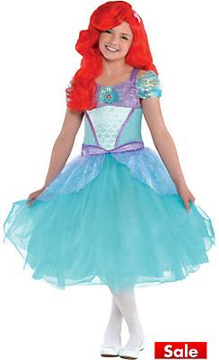Disney Princess Costumes, Disney Princess Dresses, Frozen Costumes ...