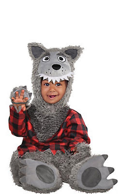 Werewolf costumes for kids adults werewolf halloween costumes werewolf costumes solutioingenieria Image collections