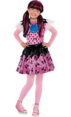 Monster High Costumes for Kids - Monster High Halloween Costumes ...