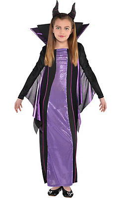 maleficent costumes