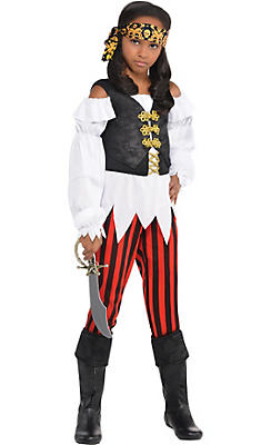 Top Costumes for Girls - Top Halloween Costumes for Kids | Party City