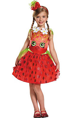 Shopkins Costumes & Accessories for Kids | Party City