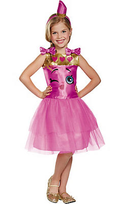 Shopkins Costumes & Accessories for Kids | Party City Canada