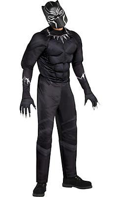 Men's TV & Movie Costumes - Adult TV & Movie Halloween Costumes ...