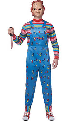Horror Costumes for Men - Horror Halloween Costumes | Party City