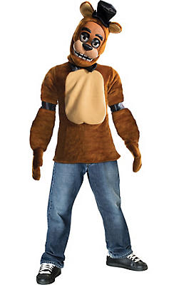 Five Nights at Freddy's Costumes for Kids | Party City