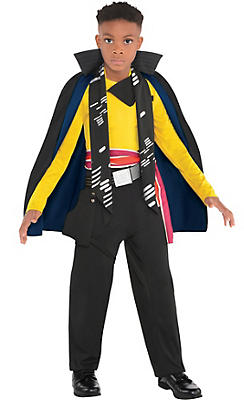 Star wars costumes for kids adults party city boys lando calrissian costume solo a star wars story solutioingenieria Gallery