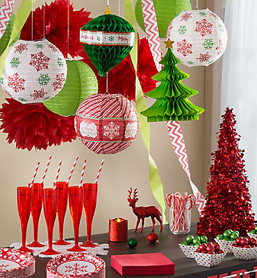 imágenes de interesting christmas party themes