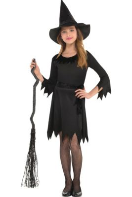 d1ffef4b5f7 Witch Costumes for Adults   Kids