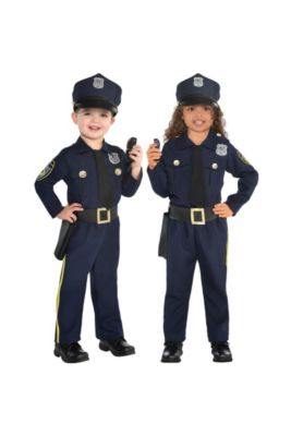 71726f34 Police Costumes - Sexy Cop Costumes for Women | Party City Canada
