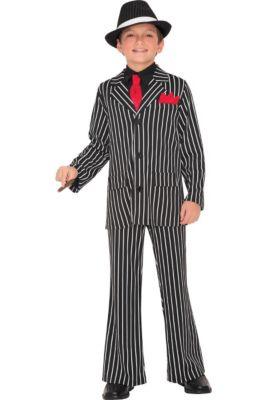 c86e042ffec5 1920s Costumes - Flapper   Gangster Costumes