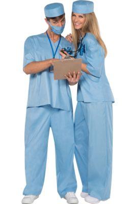 e65cc83e66d Doctor Costumes   Sexy Nurse Costumes
