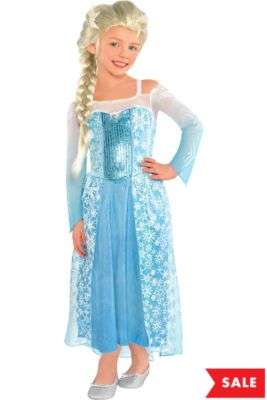 870a36482820 Toddler Girls Disney Princess Costumes