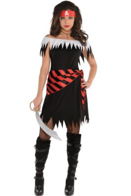 b58d015be9a62 Pirate Costumes for Kids & Adults | Party City
