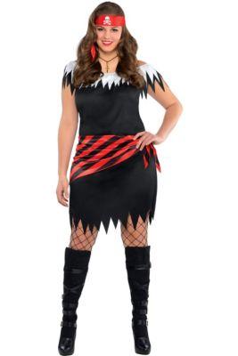 73636f4dde3 Plus Size Halloween Costumes for Women   Men