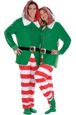 2e9dab2601 Christmas Elf Costumes for Kids   Adults - Elf Outfits   Accessories ...