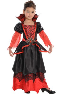 e45ab0cfd Vampire Costumes for Kids & Adults - Vampire Costume Ideas | Party City