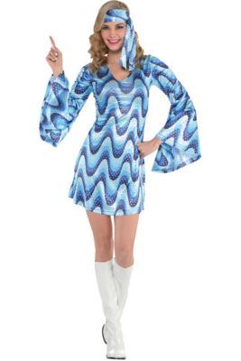 70s Attire - Disco Costumes 49e320584361