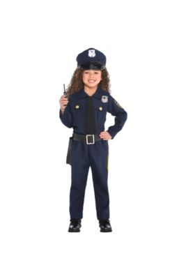 8223b1831d141 Police Costumes - Sexy Cop Costumes for Women