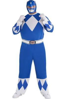 Power Rangers Costumes for Kids & Adults | Party City