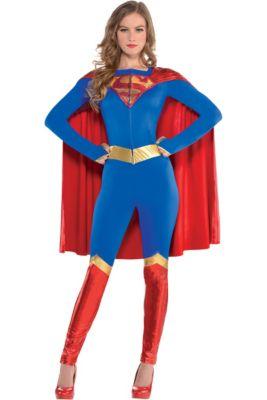 13ba71533 Womens Superhero Costumes - Superhero Costume Ideas | Party City Canada