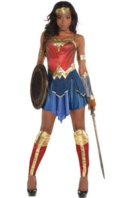 womens wonder woman costume wonder woman movie