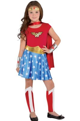 2a2cb8995d Superhero Costumes for Kids   Adults