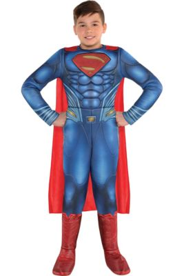 57bf15886 Superman Costumes for Kids & Adults - Superman Halloween Costumes ...