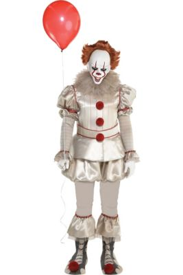 mens pennywise costume it