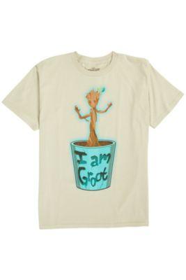 Baby Groot T Shirt