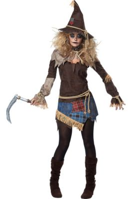 1c44ebec746d Women's Horror & Gothic Costumes | Party City