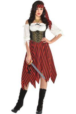 Pirate Costume Female Diy Diy Unixcode