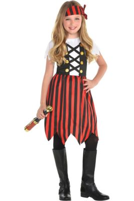 c1e1c85fb Classic Halloween Costumes for Girls | Party City