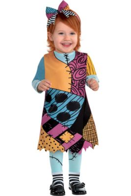 baby sally costume the nightmare before christmas