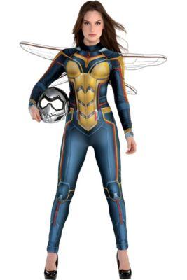 920c8441bf Womens Superhero Costumes - Superhero Costume Ideas