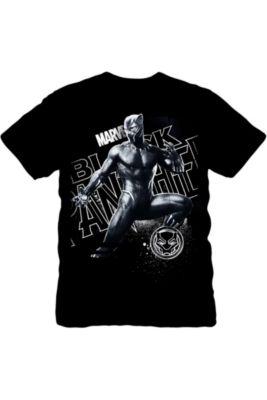 Black Panther T Shirt