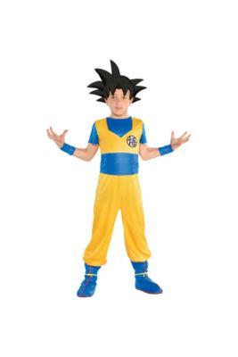Boys Superhero Costumes - Kids Superhero Halloween Costumes