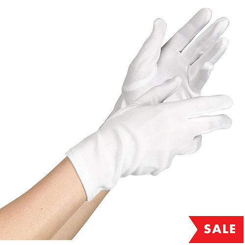 4e6b1bea4 Costume Gloves, Gauntlets & Gauntlet Gloves   Party City