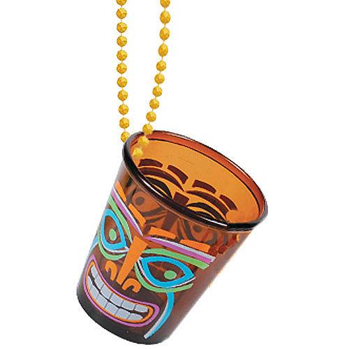 Vodka Necklace Shot Glass Necklace 21st Birthday Gift Etsy