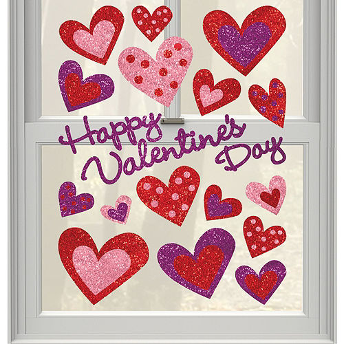 valentine s day party supplies party city