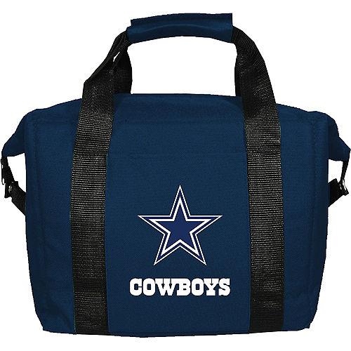 Dallas Cowboys 12 Pack Cooler Bag