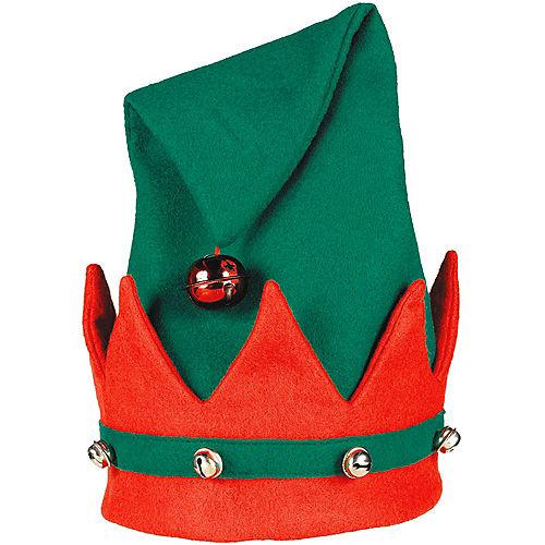 4dbe57713a4 Elf Hats - Elf Shoes