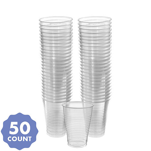 Solid Color Plastic Cups & Paper Cups | Party City